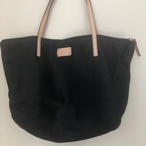 Kate Spade Nylon Handbag